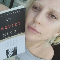 Lady Gaga Loves 'An Unquiet Mind' ~Links to Purchase~