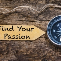 Finding Your Passions